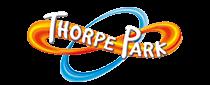 Thorpe park logo