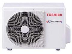 Toshiba Condenser